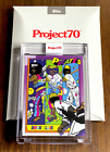 2021 Topps Project70 Baseball Cards Checklist Breakdown 109