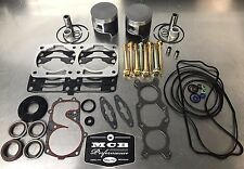 2013 Polaris 800 CFI RMK, IQ, Switchback, Dragon MCB Fix-It Kit Durability Kit