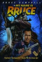 My Name Is Bruce [New DVD] Widescreen