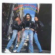 LISA LISA AND CULT JAM Little jackie wants to be a star 654781 7 Discothèque RTL