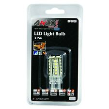 ANZO L.E.D Light Bulb 3156 White # 809028