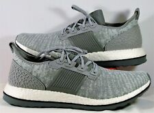 buy online 37d50 5bbae Adidas Pure Boost ZG Grey   White Mens Training Running Shoes Sz 15 NEW  AQ6768