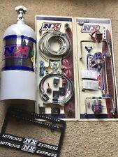 NX 80000-6 EFI  Nitrous Express Kit