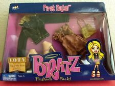 Bratz Girlz Girl Doll Fashion Pack First Date Outfit New