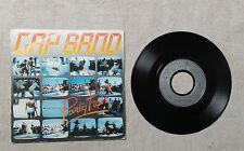 """VINYLE 45T 7"""" SP MUSIQUE  /GAP """"PARTY TRAIN"""" 1983 TOTAL EXPERIENCE RECORDS"""
