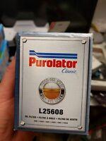 Purolator Classic Oil Filter, Model# L25608. New!