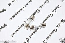 2pcs - bel  5TT 200mA (0.2A) 250V 5x20mm Slow-Blow Glass Fuse