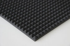 Acoustic foam, noise control, noise protection, Germany
