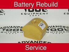Rebuild Service Topcon Pipe Sewer Laser Battery Tp-L4Av Tp-L4B Tp-L4Bg Tp-L4G