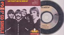 GARY PUCKET and THE UNION GAP - young girl - 3 Track - CD