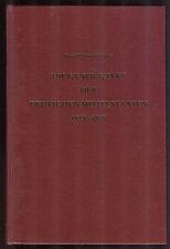 The Generals of the Central German States 1815-1870  German text  Biblio Verlag