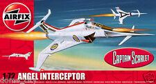 Captain Scarlet Angel Interceptor Model kit Airfix - Gerry Anderson