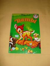 "DISNEY MICKEY CLUB DU LIVRE ""Bambi"""