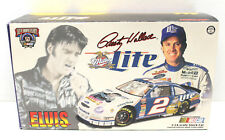 Rusty Wallace #2 Miller Elvis 1998 Ford Taurus 1:24 Die Cast NASCAR Stock Car LE