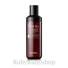 [TONYMOLY] The Black Tea London Classic Toner [RUBYRUBYSTORE]