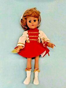 """💙 2001 Effanbee~ 14""""  """"Little lady Majorette""""  #V5837 lil tlc"""