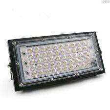Portable 50W Outdoor Football Field LED Lamp Outdoor Flood Light Waterproof