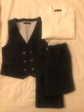Childrens Smart Suit For Boys
