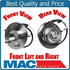 97-99 Expedition 4x4 (2) Frt Hub Wheel Bearing Check Info Below 4x4 12MM Stud
