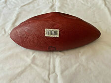 Franklin Sports Grip-Rite 100 Rubber Junior Football 1 Inflated Football