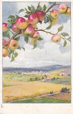 A9849) AGRICOLTURA, SOCIETA' ITALIANA PRODOTTI AZOTATI. VIAGGIATA.