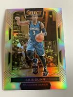 KRIS DUNN 2016-17 Select Rookie Pink Prizm #15/15 Chicago Bulls Providence 1/1!