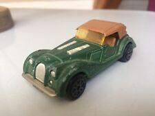 MAJORETTE MORGAN 1/50 N° 261  voiture vehicule miniature collection