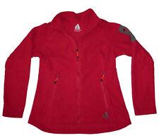 Eddie Bauer First Ascent Full-Zip Lightweight Fleece Jacket, Women's M