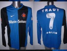 TUS Koblenz Sascha Traut Adult Large Nike Shirt Jersey Trikot Player Match 2007