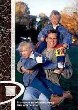1996-97 Upper Deck Jeff Beukeboom #105