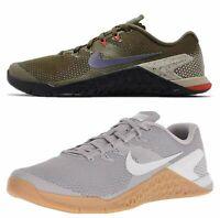 Nike Metcon 4 Mens Cross Training Shoes - Choose Color
