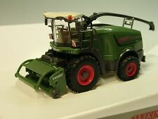 Wiking Fendt KATANA 65 mit Gras pick-up - 389 60 - 1/87