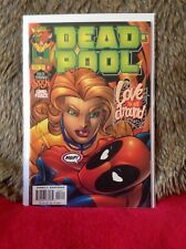 DEADPOOL # 3 VOLUME 1 FIRST PRINT NM  MARVEL COMICS
