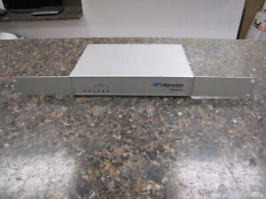 Edgewater Networks EdgeMarc 4552 VoiP Router 4550 Series with rack Ears