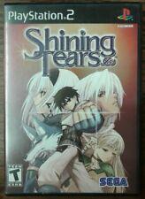 Shining Tears (Sony PlayStation 2, 2005)