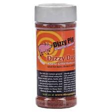 Dizzy Pig Dizzy Dust Coarse Grind BBQ Rub - 8 oz