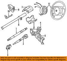 BMW OEM 91-98 318i Steering Column-Coupling 32311092949