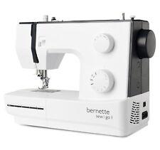Bernina Bernette Sew&go1 - Macchina da cucire elettrica ideale per (x2h)