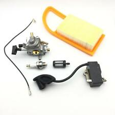 Carburetor Filter Ignition Coil for Stihl BR500 BR550 BR600 C1Q-S183Carb