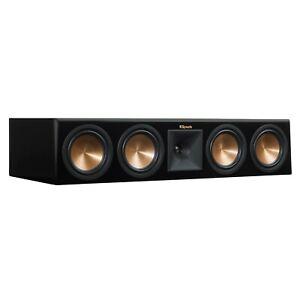 Klipsch Reference Premiere RP-440C Center Speaker - Showroom Demo - Black