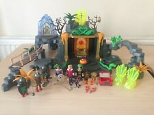 Playmobil Set 3841 (Magic Dragon Temple, Vintage Set)