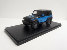 Greenlight - 2010 Jeep Wrangler 1:43