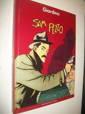 VITTORIO GIARDINO.VOL.II:SAM PEZZO.EDITORIALE L'ESPRESSO 2006 CARTONATO cNUOVO!