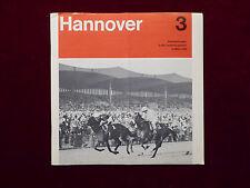 Prospekt Hannover, Veranstaltungen in der Landeshauptstadt im März 1976