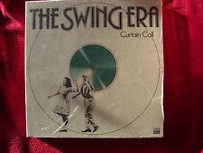 V. A. - The Swing Era     Curtain Call     3er LP Box NEU OVP