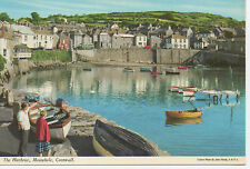 Collectable John Hinde Ltd Unposted Cornwall & Scilly Isles Postcards
