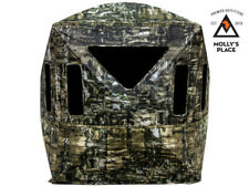 Primos 65151, Double Bull Surround View 270 Ground Blind