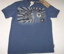 CARBONE  Polo-Shirt T-Shirt  Gr. 116 NEU