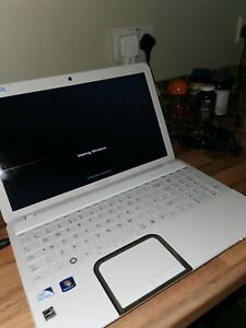 Toshiba satellite laptop L850