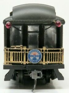 HO Athearn SOUTHERN PACIFIC LINES 72' Heavyweight OBS #2907 Passenger Car KDs